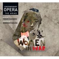 WOMEN IN WAR - CONTEMPORARY OPERA
